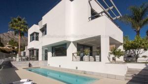 Villa Solise Marbella