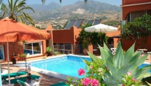Villa Tiphareth Hotel Marbella