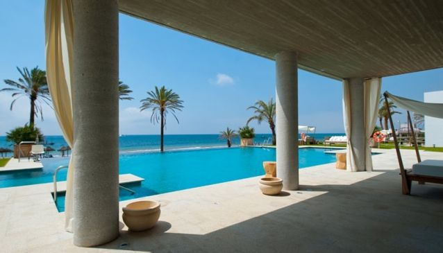 Vincci Estrella del Mar Beach Club Spa