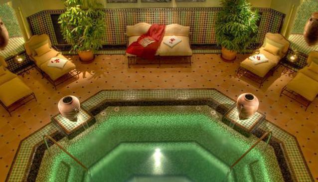 YHI Spa La Quinta