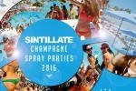 2nd SINTILLATE Champagne Party 2016