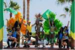 Brazilian Party at Nikki Beach