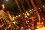 Full moon party at Nikki Beach