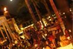 Full moon party at Nikki Beach
