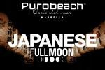 Japanese Full Moon Party