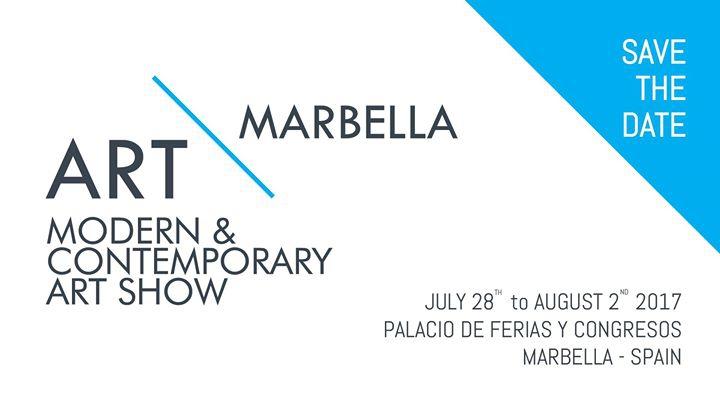 Art Marbella 2017