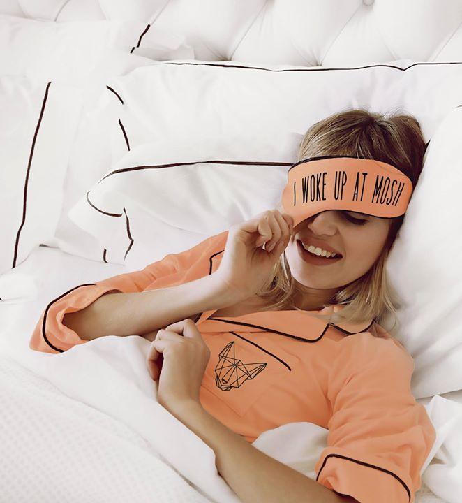 Crazy Pyjama Brunch