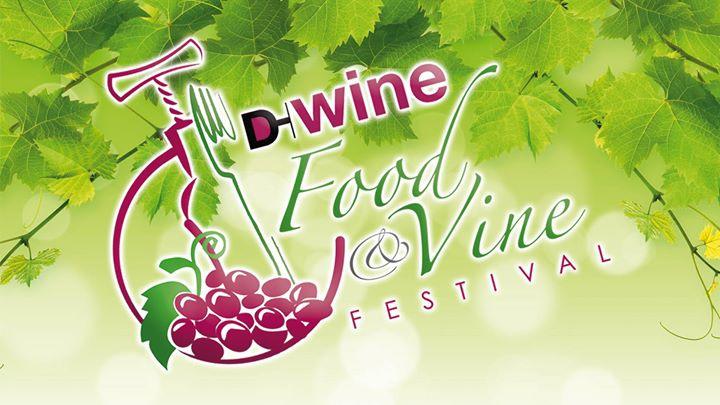 D-Wine Food & Vine Festival