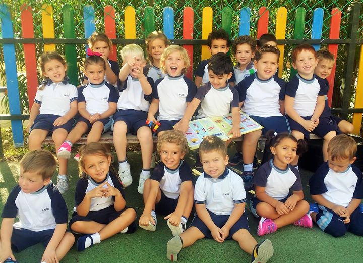 Early Years Open Morning
