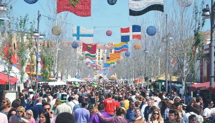 FIP Fuengirola 2017
