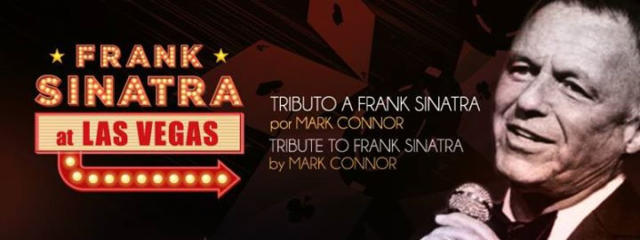 Frank Sinatra at Las Vegas