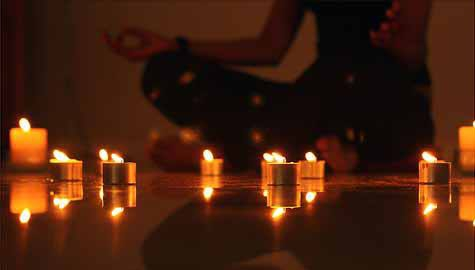 Hearts Wide Open: Womens Full Moon Candlelight Meditation