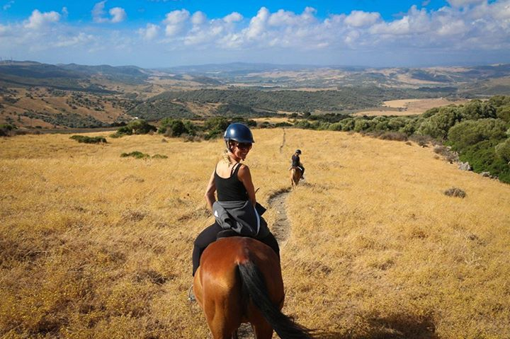 Horse Riding and Yoga
