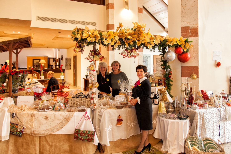 Kempinski Hotel Bahia Estepona Christmas Market