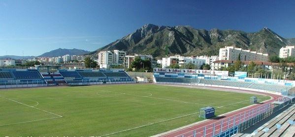 Marbella FC - La Roda CF