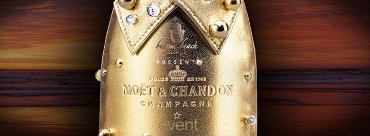 Moet & Chandon Party! Danni Dj