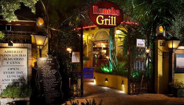 New Year's Eve at El Rancho Grill