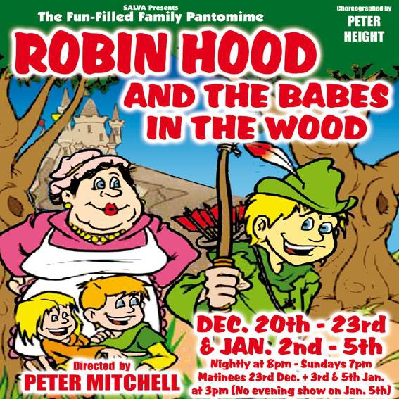 robin hood and the babes in Posts about robin hood and the babes in the wood written by robyn sassen.