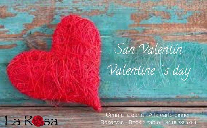 San Valentin Valentine´s Day