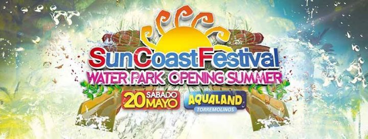SunCoastFestival 2017