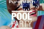 Pool Party at Puro August