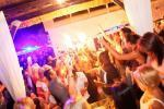 SINTILLATE Friday Sessions at Pangea