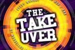 The Take Over every Monday at Tibu