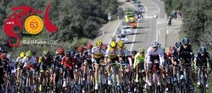 63ª Ruta del Sol, Vuelta Ciclista Andalucía