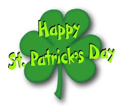 Alevante St. Patrick's Day