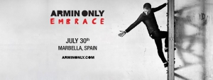 Armin Only Embrace - Marbella