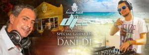 Dani Dj Special guest from Finca Besaya