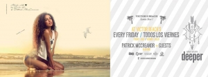 Deeper Sunset Dreams every Friday
