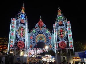 Feria de Estepona 2016