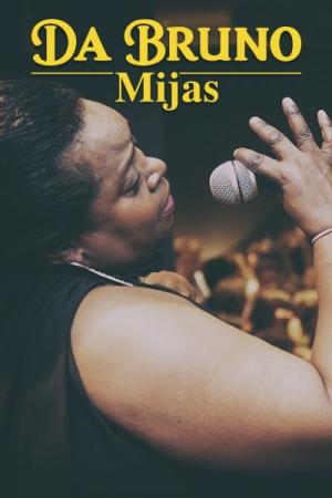Jazz nights at Da Bruno Mijas