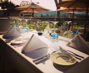 Light Lunch Set Menu Deal at Fuel Brasserie