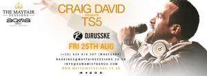 Mayfair Sessions presents Craig David