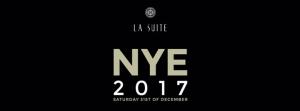 NYE at La Suite
