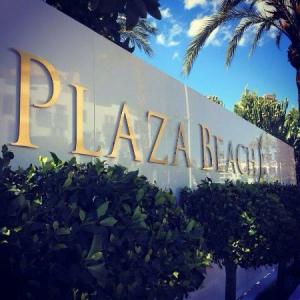 Rehab Wednesdays 2017 at Plaza Beach