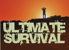 Survival weekend Camp
