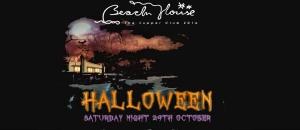 The Beach House Halloween Party