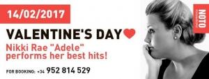 Valentine's Day with Nikki Rae