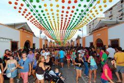 Marbella Feria