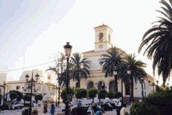 San Pedro de Alcantara