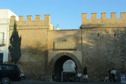 Old town Tarifa