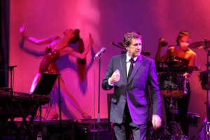 Bryan Ferry Concert - full album on facebook