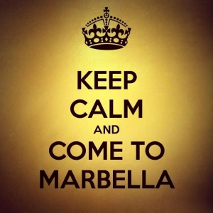 Come to Marbella