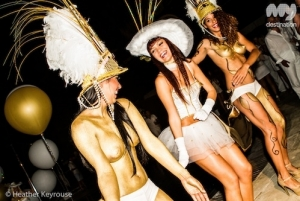 Dancers at Sala Beach - full album on facebook