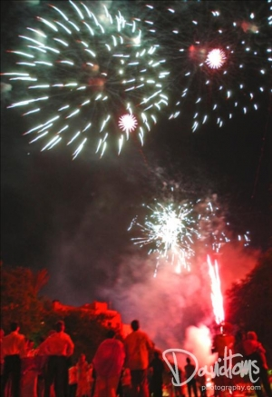Fabulous fiestas and fireworks!