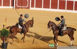Horse Show in Antequera