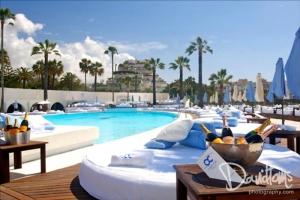 Luxury Beach Clubs